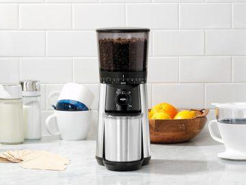いつものコーヒーが100倍美味しくなる! 『OXO』のコーヒーグラインダーが超優秀