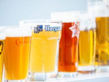 世界12カ国100種類のビールが集結する「ヒビヤガーデン2020」が6月に開催
