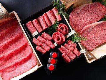 最高級黒毛和牛が毎月自宅に届く! 『神楽坂 翔山亭』の「肉の定期便」がスタート
