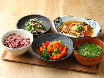 ランナー御用達『東京アスリート食堂』が免疫力がUPするレシピを公開!