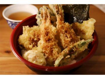 天丼専門店『天吉屋』(新宿)がテイクアウト販売をスタート。大満足の限定メニューが味わえる!