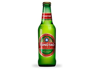青島ビール 画像