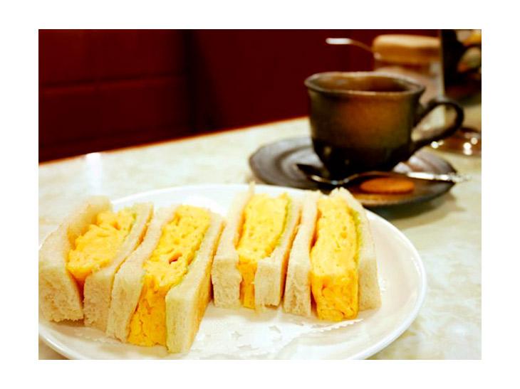 懐かしのトースト&サンドイッチが味わえる「東京レトロ喫茶」4選