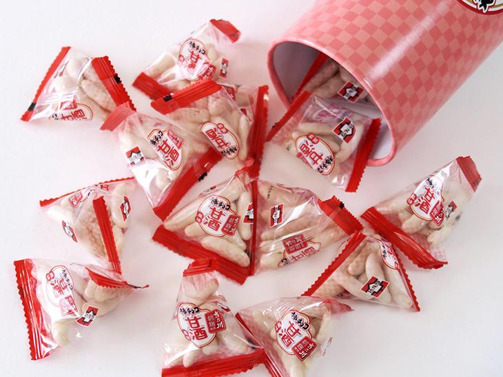 職場や学校でのばらまき用のお菓子として重宝しそう