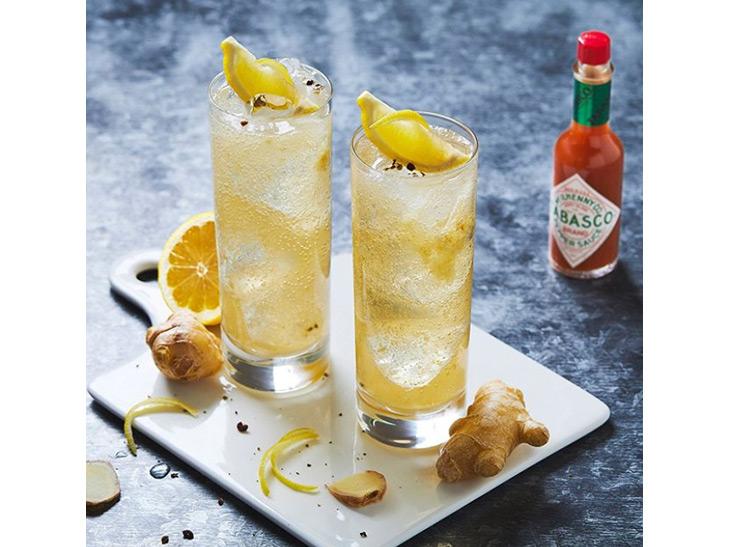 宅飲みがますます捗る! 「タバスコ」を使った絶品レシピ