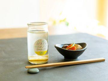 おうちで日本酒カクテルが作れる自家製キット「ぽんしゅグリア」とは?