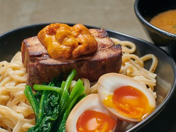 超贅沢! ウニ料理専門店『UNIHOLIC』がウニ尽くしの料理キットを販売