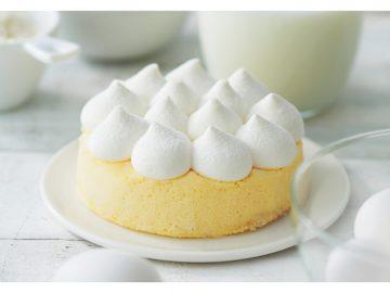 『ルタオ』の人気チーズケーキに、うっとりする口溶けの「スフレフロマージュ」が仲間入り