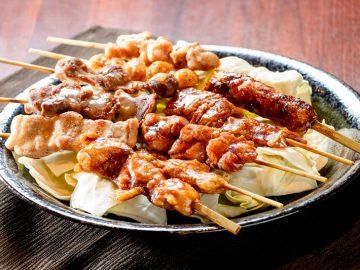 博多の人気焼鳥店『竹乃屋』が宅飲みを楽しくする「お一人様バラエティセット」を発売