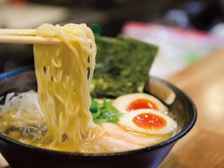 鶏白湯ラーメンのパイオニア『麺屋 武一』がお取り寄せをスタート!
