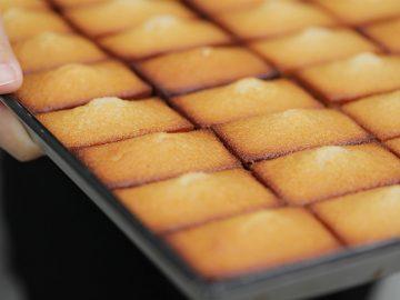 名古屋の人気焼き菓子専門店『Buttery』が絶品カステラ&フィナンシェがお取り寄せできる!
