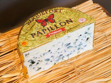 臭いが旨いの代表的チーズ、ブルーチーズの美味しい食べ方とは?
