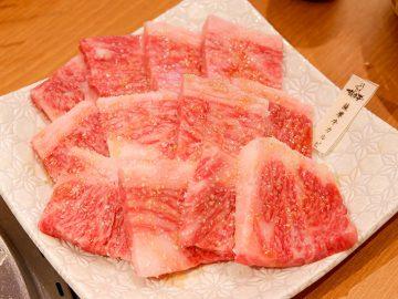 ワタミが手掛ける焼肉専門店『上村牧場』で極上和牛の食べ放題を体験してきた