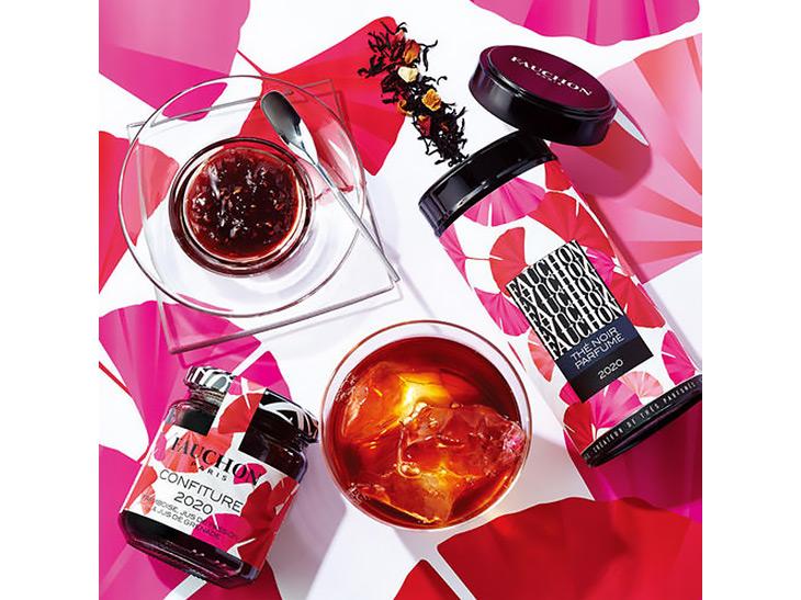 美食のトップブランド『フォション』(パリ)のサマーギフト3選!