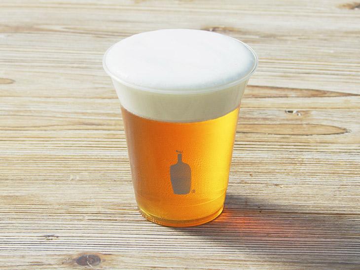 初のドラフトクラフトビールが飲める『ブルーボトルコーヒー広尾店』がオープン