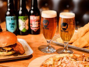 人気急上昇中! プロも注目する英国No.1クラフトビール「ブリュードッグ」の魅力とは?