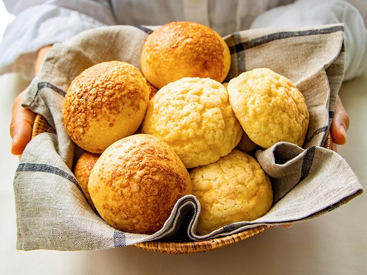 テレワーク中でも自宅で本格パンが楽しめる! パンの通販ブランド『Pan&』に新作が登場