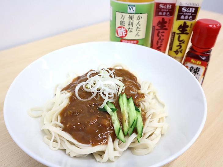 100円の材料で超簡単に作れる「夏の麺」レシピ 4選