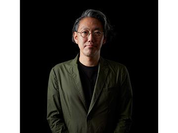 『食楽』編集長・大西健俊 画像