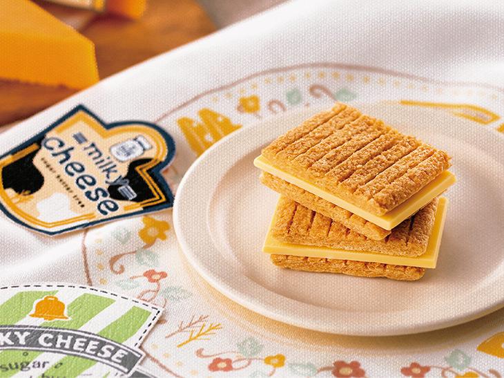 """「シュガーバターサンドの木」史上、最高に""""濃い""""チーズ味がお取り寄せで限定販売"""