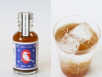 クラフトコーラ専門店「伊良コーラ」が『丸山珈琲』とコラボした「魔法のコーラシロップ」とは?