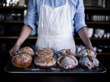 最高の朝食が味わえると噂の、川口の倉庫地帯にオープンした『1110 CAFE / BAKERY』とは?