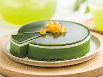 『祇園辻利』の夏限定「抹茶レアチーズケーキ」の素材へのこだわりがスゴい!
