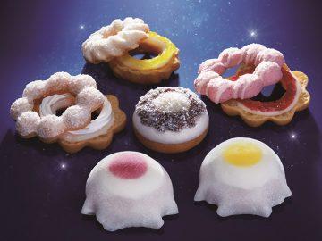 ミスドに冷やして美味しい「もちクリームドーナツ」が登場!