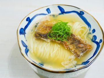 元プロカメラマンが作る気鋭のラーメン店『タナカロボ』で絶品すぎる「鯛煮干しの塩そば」を食べてきた!