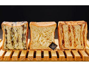 おつまみにもなる! 『俺のBakery』の名物「クロワッサン食パン」に新作が登場