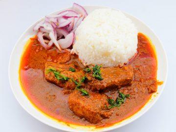「世界一おいしい料理」1位に輝いたインドネシア発祥の肉料理「ルンダン」を食べてみた