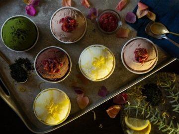 『FRAGLACE』の香りを食べるアイスクリームとは?