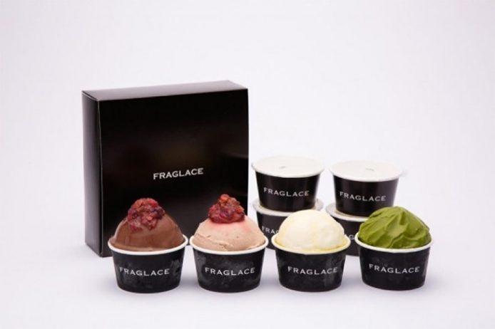 「FRAGRACE Assort」3484円