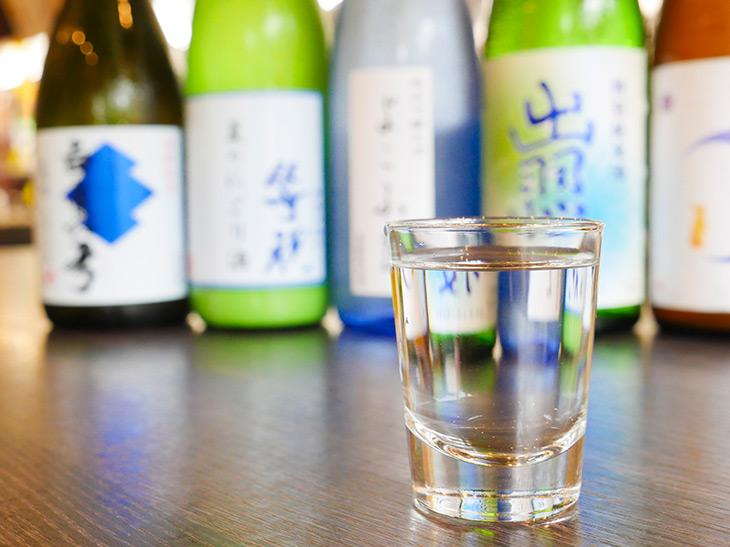 日本酒のプロに聞いた! 宅飲みを100倍楽しくする「夏酒」5選