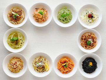 """米麺の新境地! """"ご飯よりお米を味わえる""""画期的な生米麺とは?"""