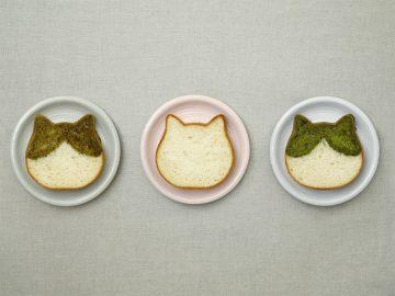 「ねこねこ食パン」の姉妹ブランド『京都ねこねこ』北白川店の京都限定商品が可愛すぎる!