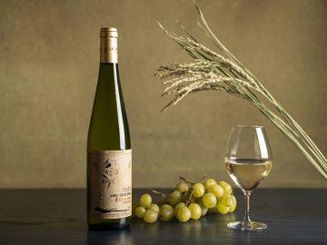 フランスから日本初上陸! お米とぶどうで醸造した新感覚ワイン「ル・グイシュ」とは?