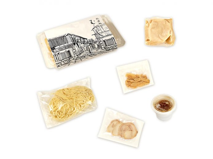 1食1296円(税込)