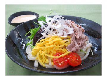 パパッと技あり麺料理!『ケンコーマヨネーズ』のドレッシングで作る「夏麺レシピ」5選