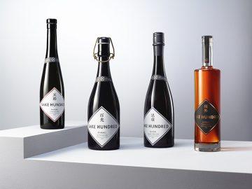 日本酒好き必見! 美食家に注目される新進気鋭の日本酒ブランド『SAKE HUNDRED』の魅力とは?