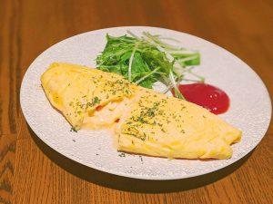 人気カフェ『パンとエスプレッソと』が手がける「たまご料理」専門店が登場。その魅力とは?