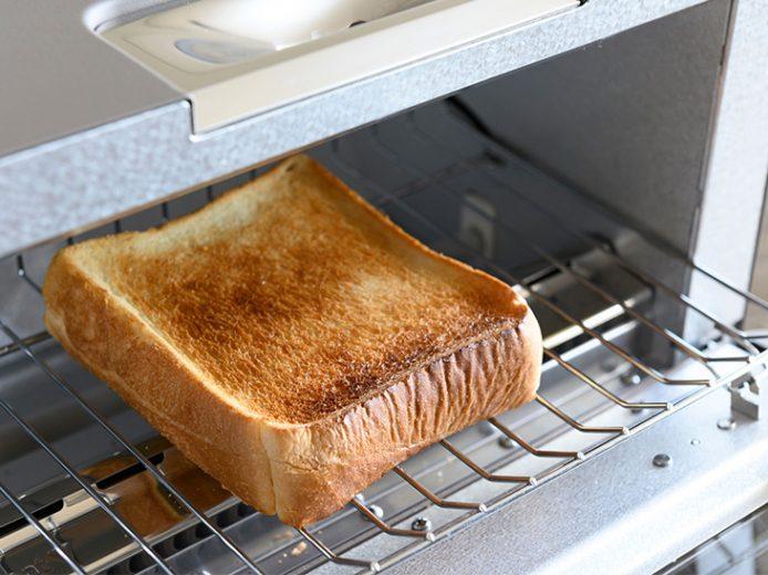 最高の食パンが焼ける! いますぐ買いたい最新「高機能トースター」6選