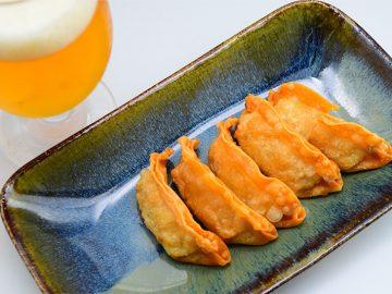 ファミマで買える! 大阪王将監修の「揚げ餃子」がビールにもご飯にも合う最強おかずだった
