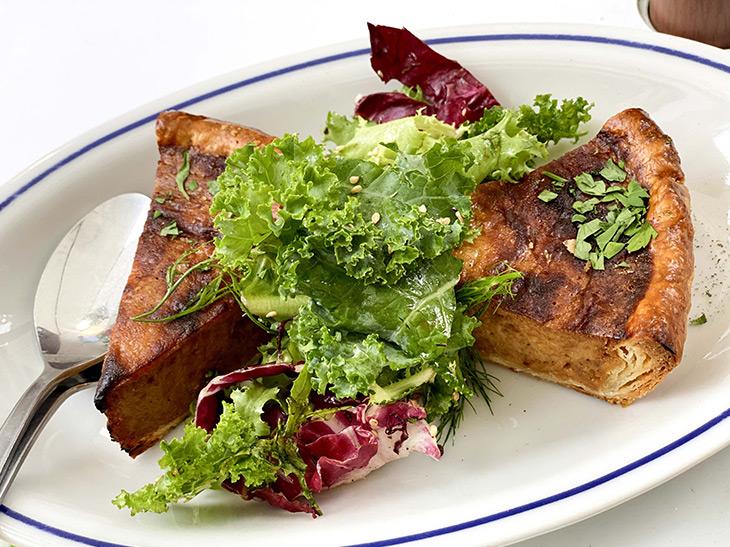 プロの料理人もこっそり通う! 地中海料理の名店『スール』が美味しい理由