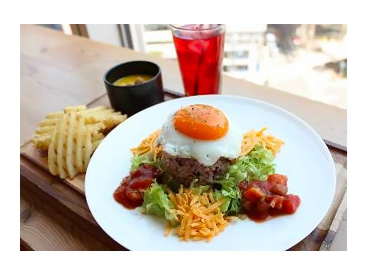 東京駅のデパカフェ&レストラン数量限定ランチメニュー 7選