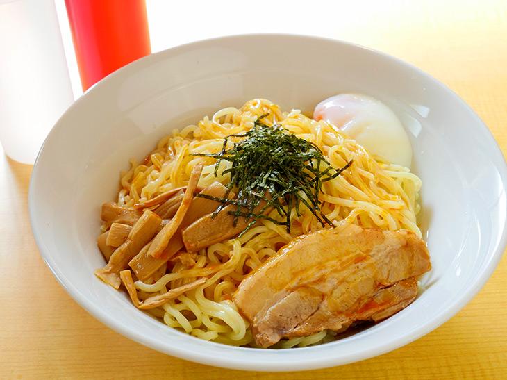 約1.2kgのデカ盛り油そばを『東京麺珍亭本舗』で食べてきた!