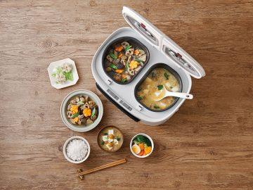 調理やあと片付けの手間が省ける「一芸キッチン家電」4選