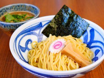 ラーメン官僚もうなる! 上井草『麺屋 わおん』の絶品すぎる「魚介とんこつつけ麺」とは?