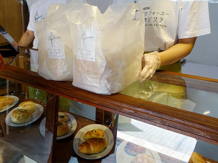 全国の人気パンが集結! 冷凍パンのサブスク『パンスク』が実店舗を期間限定でオープン