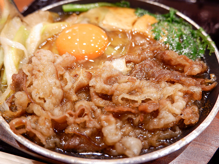 1日限定4食!? 『丸亀製麺』史上もっとも贅沢な限定メニュー「神戸牛づくし膳」を食べてきた
